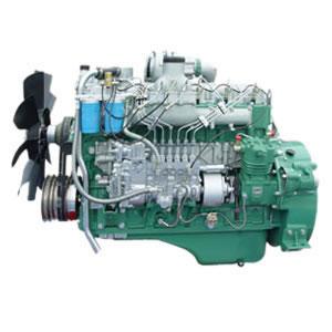 6DF2D Diesel Engine