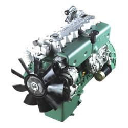 6DL1 Diesel Engine