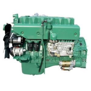 6DL2 Diesel Engine