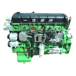 Aoshen M-series Diesel Engine