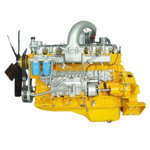 Engineering Machinery Diesel Engine