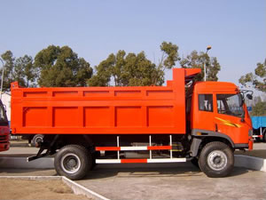 Cab-Over-Engine truck 4*2