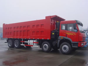 Cab-Over-Engine truck 8*4