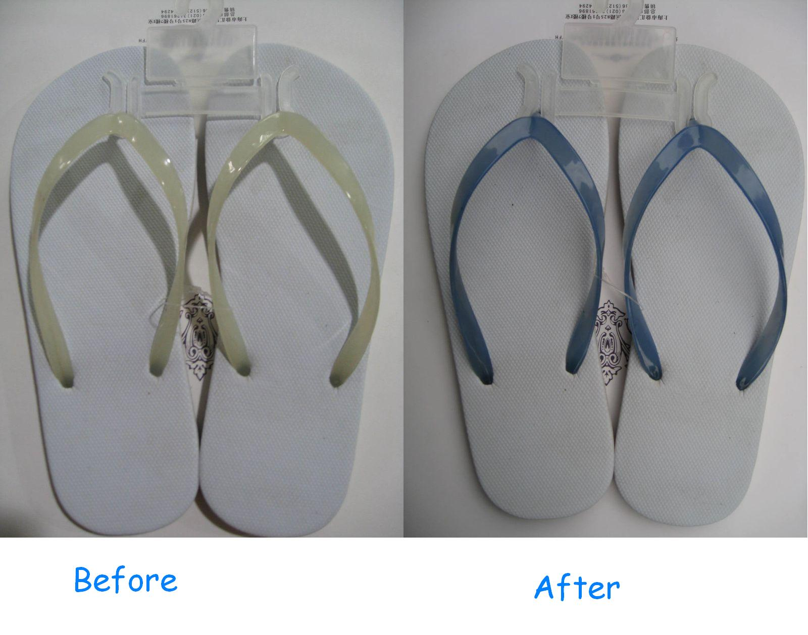 UV Slipper-Blue