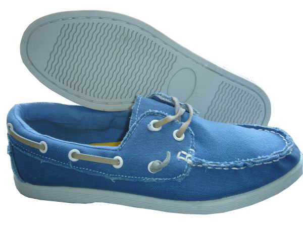 Product Name: blue boat shoes