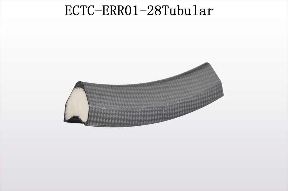 ECTC-ERR01-28Tubular Carbon Rim