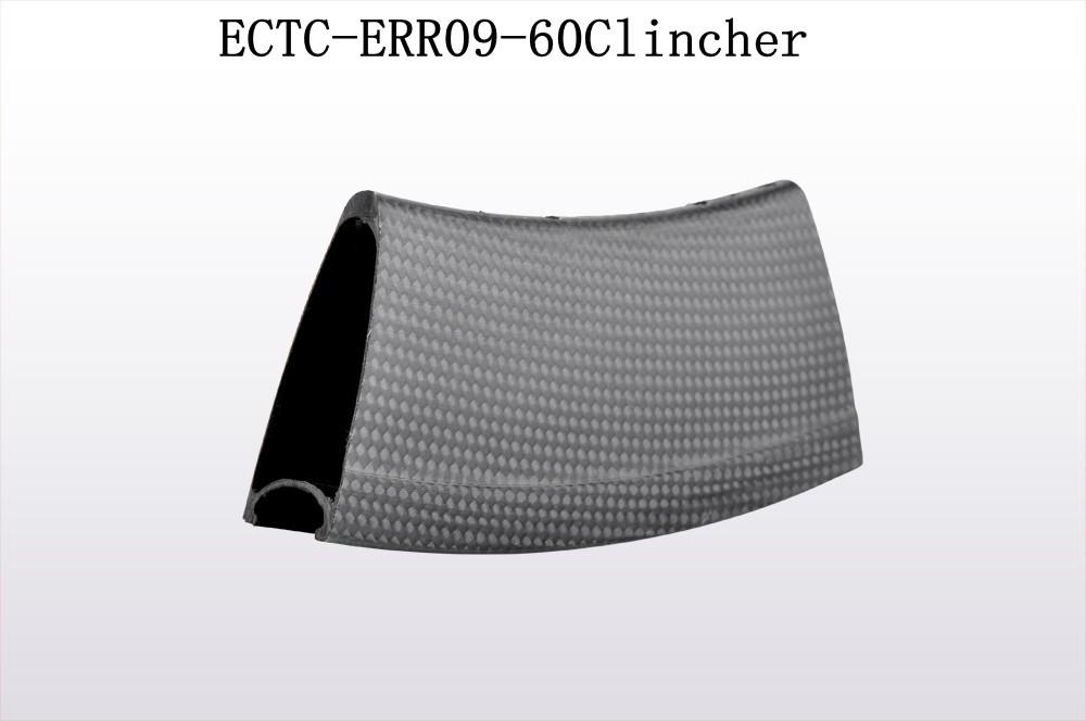 ECTC-ERR09-60Clincher Carbon Rim