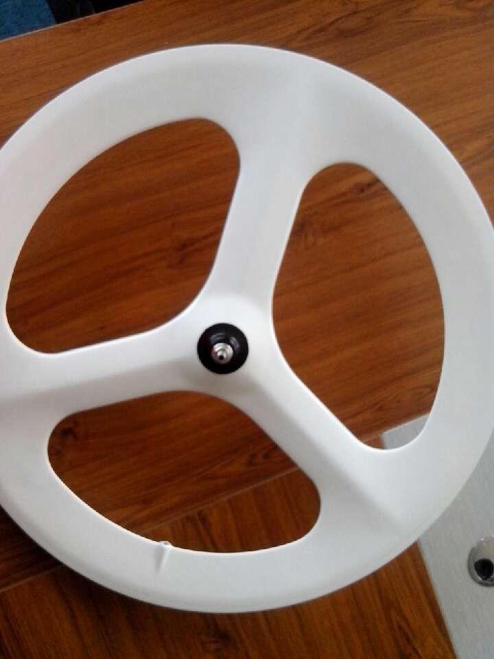 ERT01-Tri-spoke wheels/carbon bicycle wheel