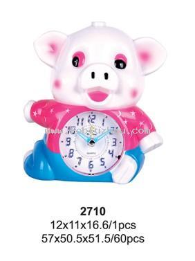 best alarm childrens clock 2710