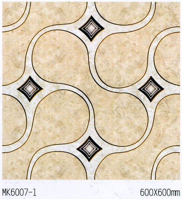 Polish ceramic tiles