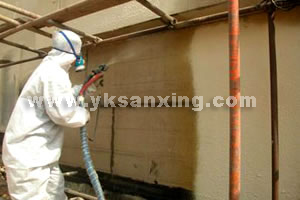 High Pressure Polyurethane Foam Machine