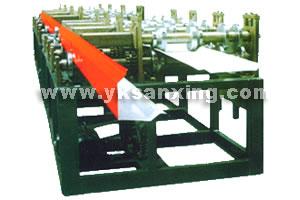 Multifunction Window - door Taping Machine