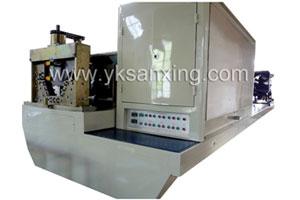 SX-914-700 No-girder K-span Arch Sheet Roll Forming Machine