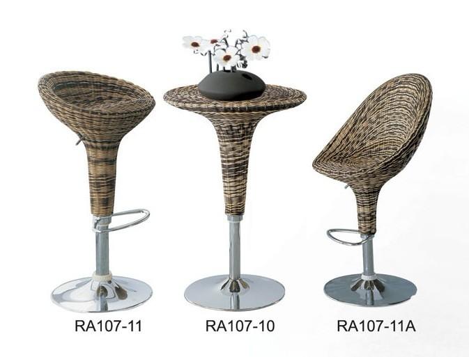Modern Elegant Bar Stool Chair