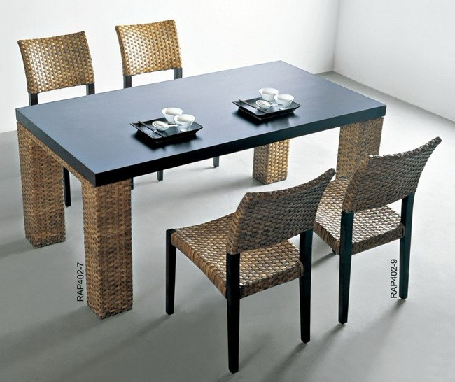 Popular Modern Rattan Restaurant Furniture Manufacturerspopular - Modern restaurant furniture