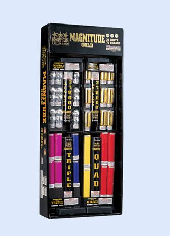 Artillery shells  BS4802