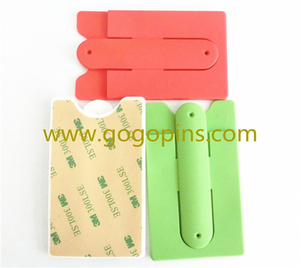 Whoesale new style silicone touch u stand