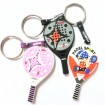 High Quality Novelty PVC Key chain for sale