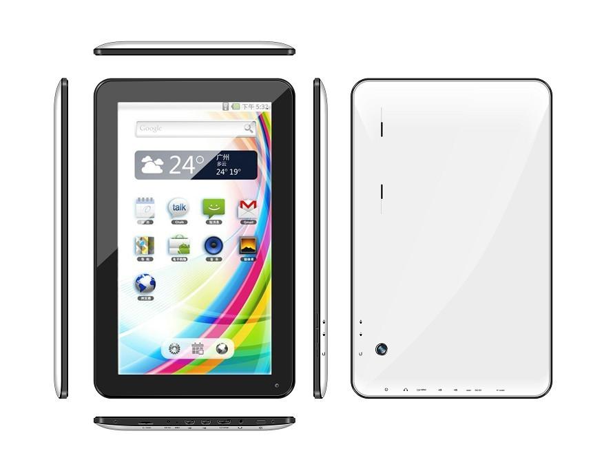 G101M 3G Dual Core Tablet PC