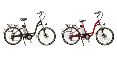 Electric City Bike TDB01Z-633
