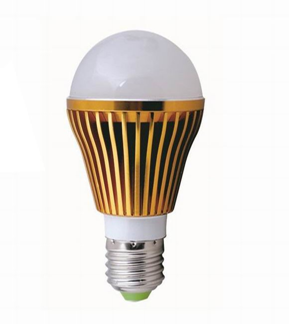 HTD Super bright LED bulb 1W/3W/5W/7W/9W
