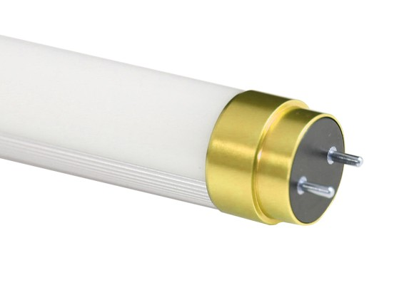 LED T8 Tube with External Power Supply