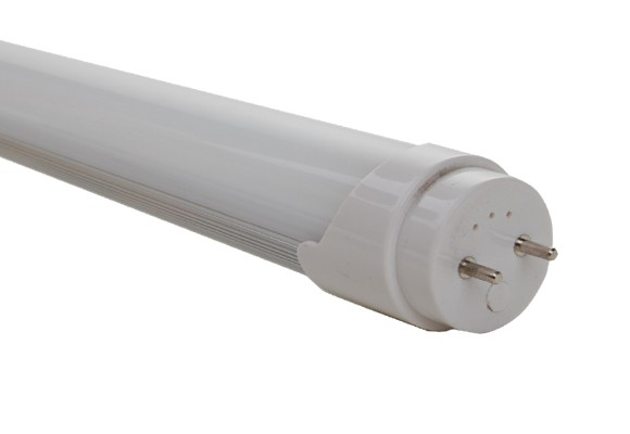 LEDTube with External Contact Current Power Supply