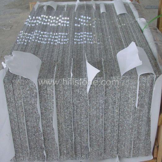 G636 Granite Countertop - Laminated Straight Edge