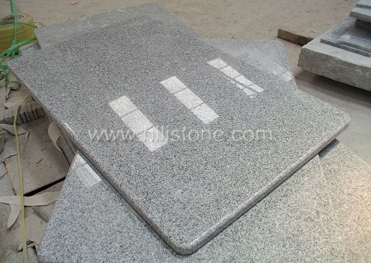 G603 Granite Polished Table top - Rectangular