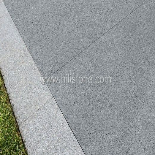 Blue Black Granite Patio Kit