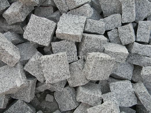 G603 All Sides Natural Cobblestone