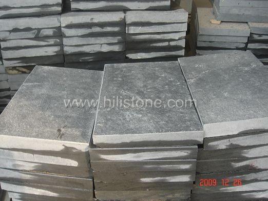 Basalt Flamed Paving Stone