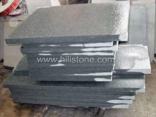 G612 Granite Flamed Paving Stone