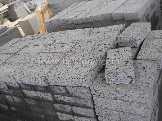 Lava Paving Stone