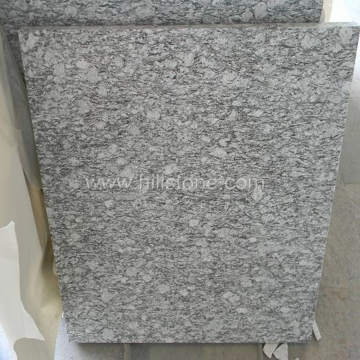 Sea Wave Granite Flamed Paving Stone