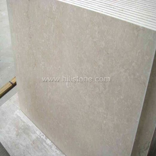 Botticino Fiorito Marble Polished Tiles
