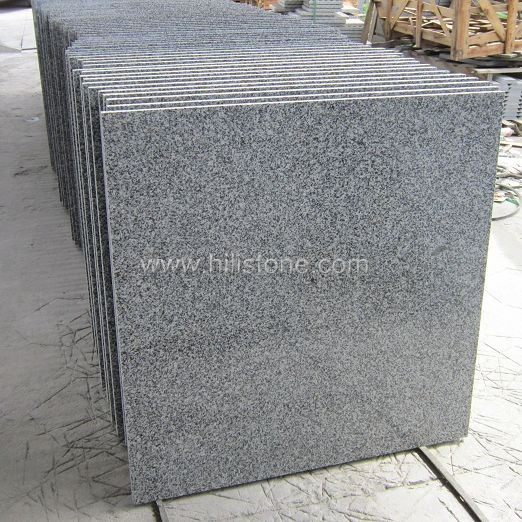 G801 Granite Polished Tiles