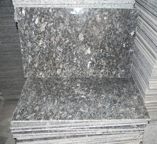 Silver Pearl Granite Polished Tiles