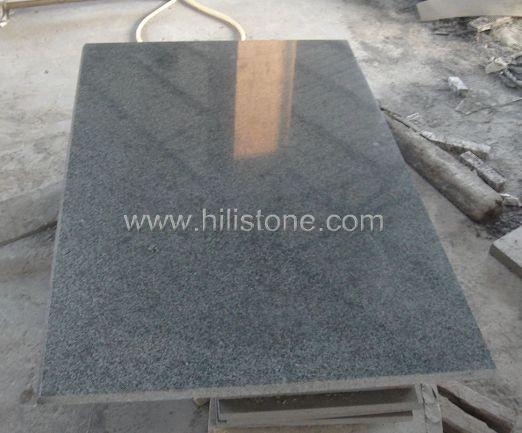 G612 Granite Polished Step