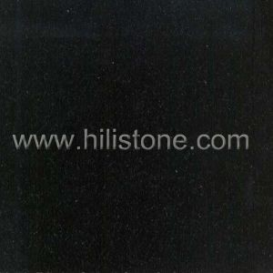 China Black Granite