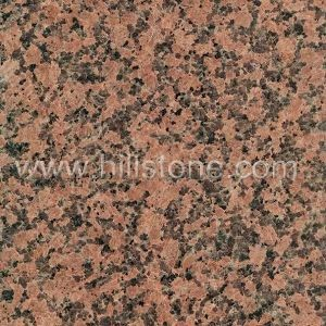 Guilin Red Granite