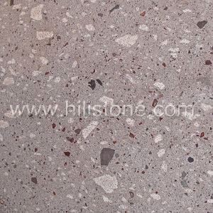 Pink Grain Granite