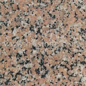 Sanbao Red Granite