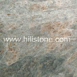Wave Green Granite