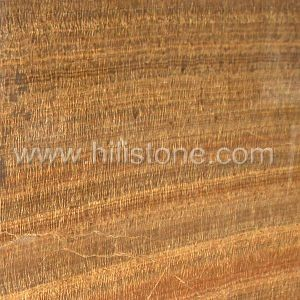 Yellow Wood Grain Marble