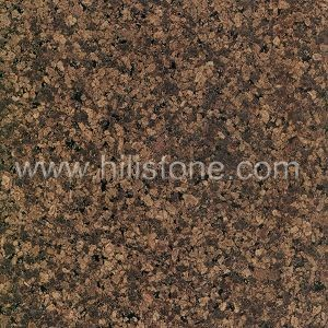Antique Brown (India) Granite