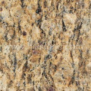 Giallo Cecilia (Dark) Granite