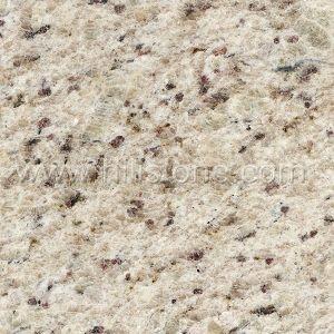 Giallo Ornamental(White Shade) Granite