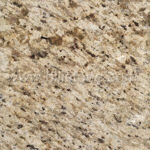 Giallo Ornamental(Yellow Shade)Granite