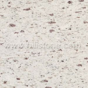 Imperial White (Light) Granite